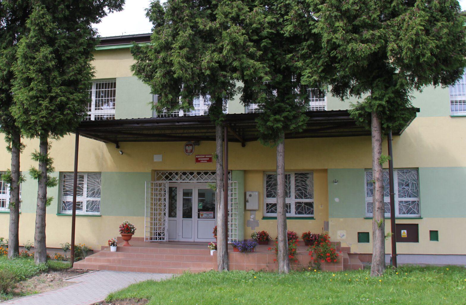 Młodzieżowy Ośrodek Wychowawczy w Wierzbicy