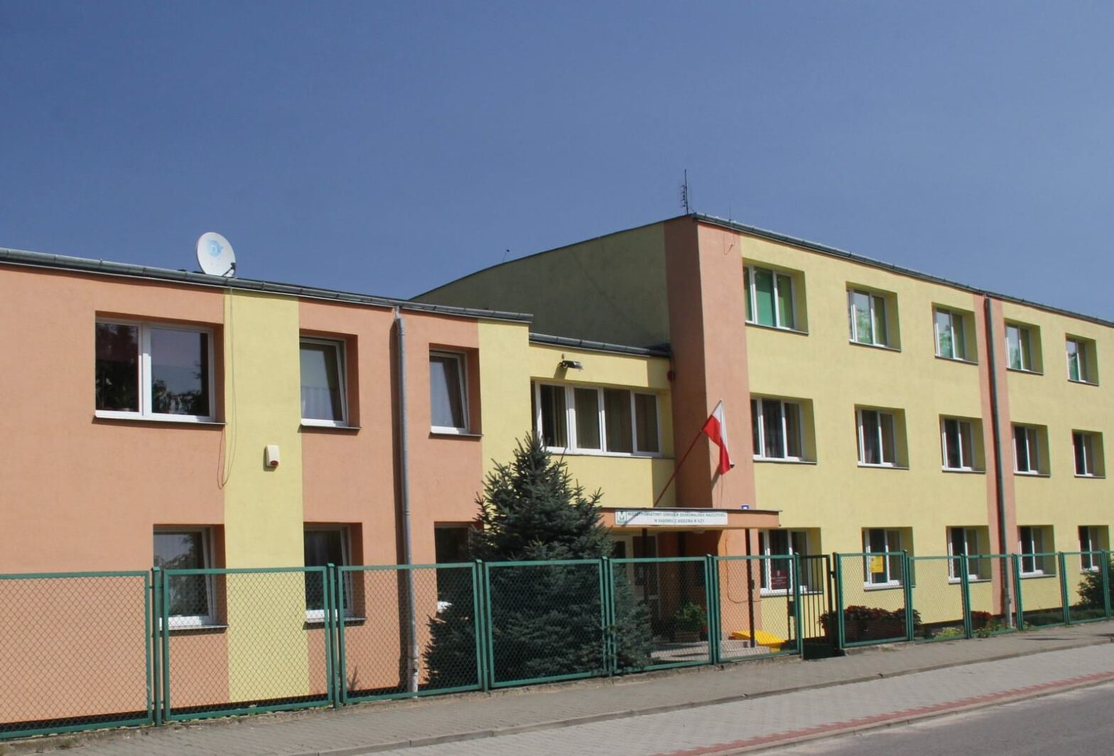 Poradnia Psychologiczno-Pedagogiczna w Iłży